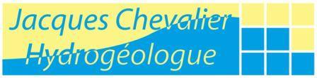 Jacques Chevalier : Ingénieur Hydrogéologue