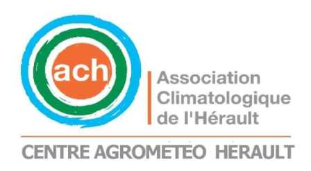 ACH34 - Association Climatique de l'Hérault